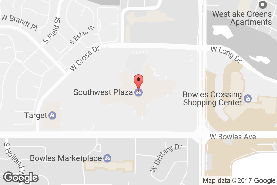 Mall Hours, Address, & Directions | Southwest Plaza on